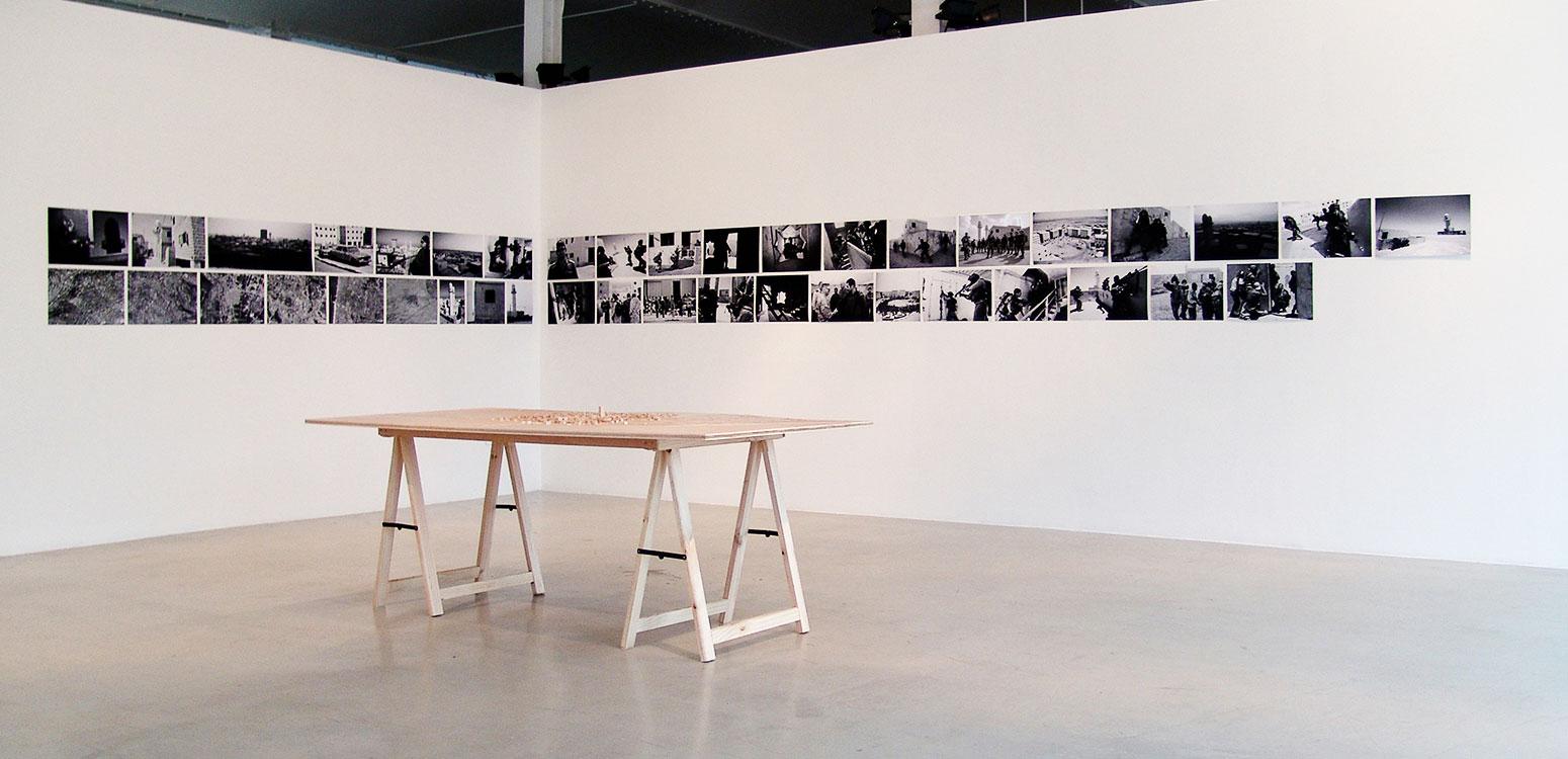 Diseño editorial para MACBA - Museo de Arte Contemporáneo de Barcelona
