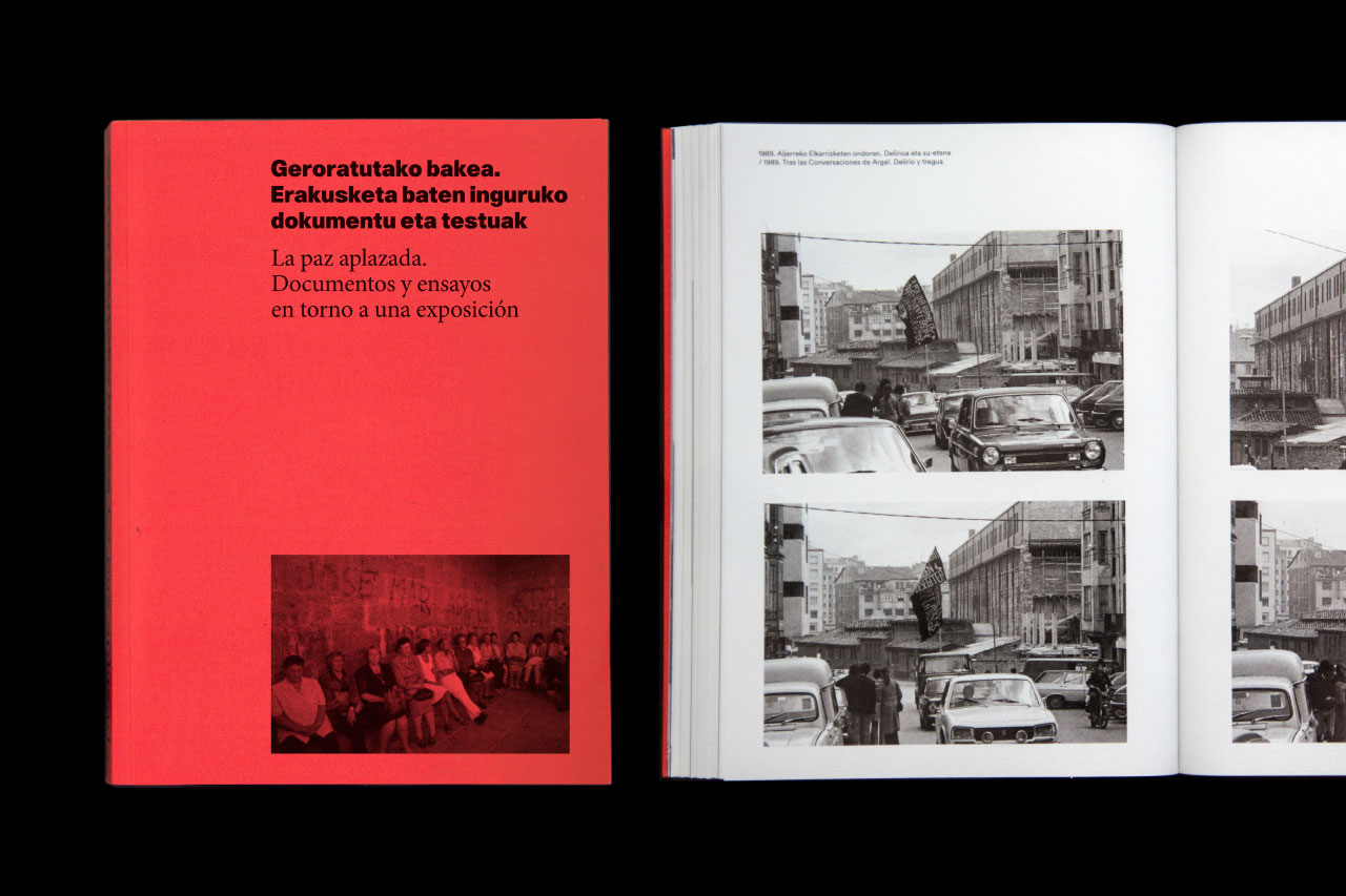 Diseño de la publicación