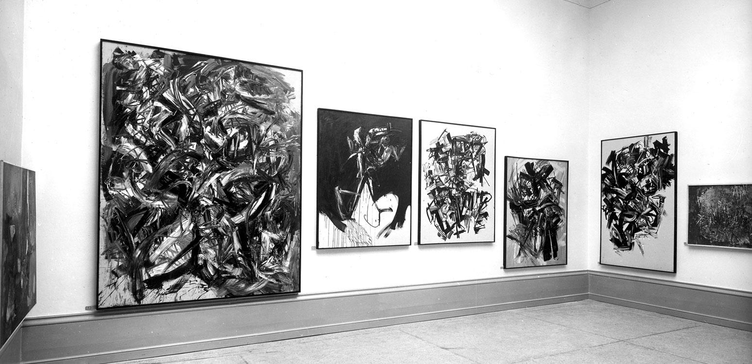Fundación La Biennale di Venezia- Archivo histórico de Arte Contemporáneo. Foto de Giacomelli (Venezia)